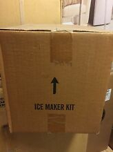Brand New  Genuine Whirlpool Sears Kenmore Ice Maker Kit ECKMF94 2155469 1129313