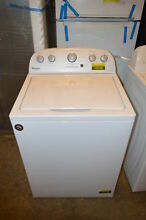 Whirlpool WTW5000DW 27  White Top Load Washer 4 3 Cu Ft  NOB  18168 T2
