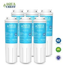 Fits Maytag UKF8001AXXP 67002269 750 46 9006  Refrigerator Water Filter 6 Pack