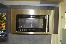 Frigidaire FPBM3077RF 30  Stainless Over The Range Microwave NOB  18377 WLK