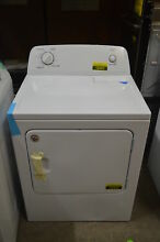 Roper RED4516FW 29  White Front Load Electric Dryer NOB  18403 T2 CLW