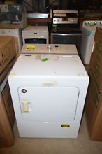 Maytag MEDB755DW 29  White Front Load Electric Dryer NOB  18648 CLW