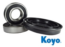 Premium Whirlpool Duet Front Load Washer KOYO Bearing Seal Kit W10112663