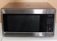 LG LCRT2010BD Full Size 2 0 CF 1200W Countertop Microwave Oven PICKUP ONLY Q38