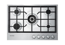 Fisher Paykel CG305DNGX1 30  Stainless Natural Gas Cooktop NIB  19802 19815 23
