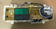 SAMSUNG WASHING MACHINE DC92 01311 SUB PCB DISPLAY CONTROL BOARD
