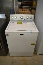 Maytag MVWC565FW 27  White Top Load HE Washer NOB  20054 T2 CLW