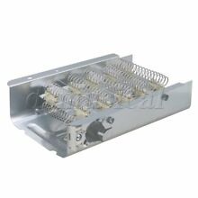 279838 Dryer Heating Element Replace for Whirlpool Amana Magic 3398064