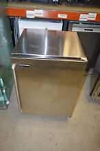 Perlick HP24FO31R 24  Stainless Built In Outdoor Freezer  20918