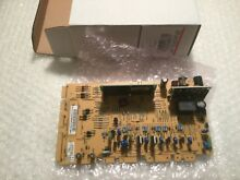 HOTPOINT WASHING MACHINE POWER MODULE PCB STRIP  NO EEPROM  C00294677   NEW