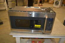 GE CSA1201RSS 30  Stainless Over The Range Speed Oven NOB  19834