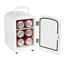 PARENT Portable Mini Fridge Cooler and Warmer Auto Car Boat Home Office AC