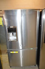 Electrolux EI23BC37SS 36  Stainless French Door Refrigerator CD NOB  21636