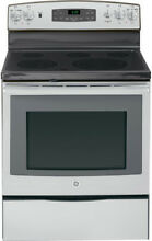 GE JB690SFSS 30  Stainless Freestanding Electric Range Convection NIB  7007