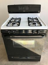 Kenmore Gas Range Stove Oven