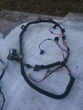 WIRE HARNESS Whirlpool Cabrio he WTW6500WW1 Washer Washing Machine OEM Wiring