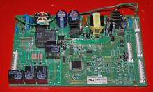 GE Refrigerator Main Control Board   Part   200D4854G006  WR55X10379