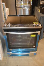 Whirlpool WEE745H0FS 30  Stainless Slide In Electric Range NOB T2  22632