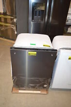 Whirlpool WDT750SAHV 24  Black Stainless Top Control Dishwasher NOB T2  22637