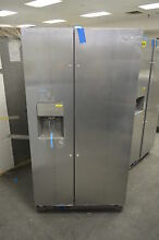 Whirlpool WRS325FDAM 36  Stainless Side by Side Refrigerator NOB T 2  15491