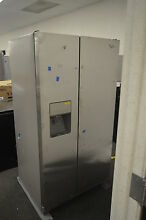 Whirlpool WRS325FDAM 36  Stainless Side By Side Refrigerator NOB T 2  15172 WLK
