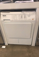 Miele T8023C 24 Inch Electric Dryer
