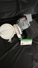 1 YEAR WARRANTY  W10130913 WPW10730972 NEW Washer Drain Pump Motor Whirlpool OE