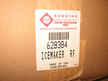 Refrigerator Icemaker Ice Maker for Whirlpool 628384  628385