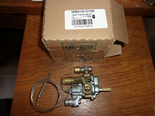 NIB WB21X10108 GE GAS RANGE OVEN STOVE TEMPERATURE CONTROL THERMOSTAT RARE PART