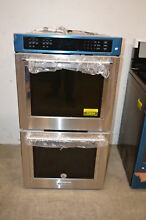 KitchenAid KODE507ESS 27  Stainless Double Wall Oven NOB T2  22894
