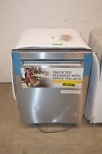Whirlpool WDTA50SAHZ 24  Stainless Fully Integrated Dishwasher NOB T2  22941