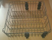 GE Dishwasher Upper Dish Rack WD28X10348