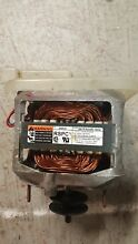 Speed Queen Washer Motor 34910P WP27001215  M07