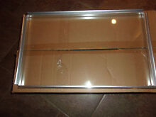 BRAND NEW GE Oven Door Glass Window Pack Assembly Part WB55X24938  WB55T10156