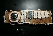 LG Washing Machine Display Control Board  EBR32268105