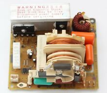 Original Inverter Board F66459X92AP For From Panasonic NN SN946W Microwave