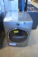 Whirlpool WED92HEFC 27  Chrome Shadow Front Load Electric Dryer  15036 CLW