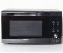 Samsung MC11K7035CG 1 1 Cu Stainless Steel Convection Microwave  R6 PICKUP ONLY