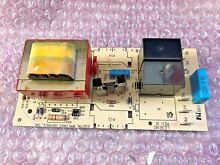 8052522 ASKO DISHWASHER POWER CONTROL BOARD