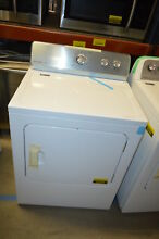 Maytag MEDC215EW 29  White Front Load Electric Dryer NOB P  23386 CLW
