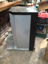 General Electric GE Profile Built In 15  GCG1580L0SS Trash Compactor 15x 35 x 24
