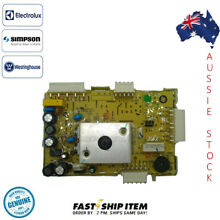 GENUINE SIMPSON TOP LOADER WASHING MACHINE  91304105801  CONTROL BOARD
