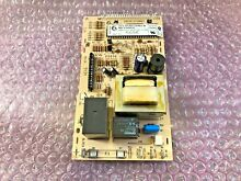 01210093 MAYTAG MICROWAVE CONTROL BOARD ALSO REPLACES  AP180379  121 0104
