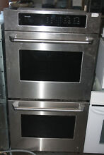 Thermador Electric Double Wall Oven in Stainless Steel