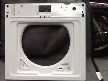 Amana washing machine NTW4605EWO Top