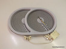 AEG 61302mf n Radiant Heating Elements Cooktop Cooking Zone Ego 10 57411 642