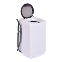 Best Rated Washing Machine Small Studio Apartment Accessories Dorm Room Loft RV