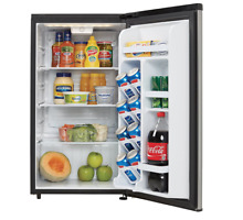 Best Rated Refrigerators Small Studio Apartment Accessories Dorm Room Loft RV
