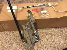 Whirlpool Gas Dryer Burner Assembly Part 279536