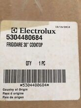 Electrolux Frigidaire 30 36  cooktop electronic rotary switches 5304480684